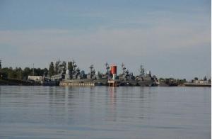 Россия, Минобороны РФ, Кража, Боевые корабли, Балтийск
