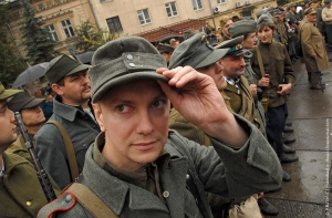 Свобода, Тягнибок, УПА, Вооруженные силы Украины, Верховна рада, новости Украины