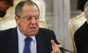 россия, лавров, путин, санкции, сша, трамп