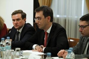 Украина, Россия, Азовское море, Блокада, Санкции, США, Еврокомиссия, Омелян.