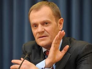 туск, безвизовый режим, политика, евросоюз, общество, украина, новости