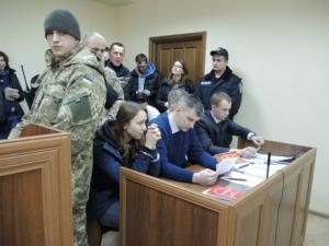 украина, азов, краснов, происшествия, общество