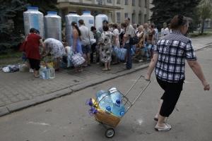 юго-восток, ЛНР, Луганск, Луганск ОГА, АТО, Нацгвардия, Донбасс