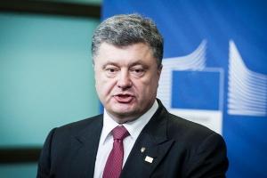 порошенко, назарбаев, новости украины, казахстан, политика