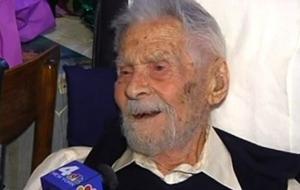 США, старейший житель, планета, умер, 112 лет