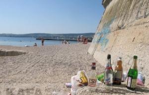 туристы, россияне, крым, аннексия, украина, отдых, украинцы