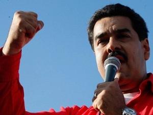 мадуро, венесуэла, фашисты
