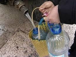 Горсовет, Донецк, районы, подвоз, вода, запас