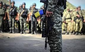 Прикарпатье, группы, мобилизация, Донбасс, военкомат