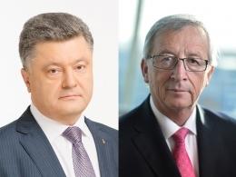 киев, политика, порошенко, евросоюз, саммит