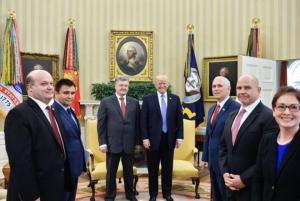 Украина, политика, общество, дипломатия, Чалый, посол, Тиллерсон и Мэттис в Киеве