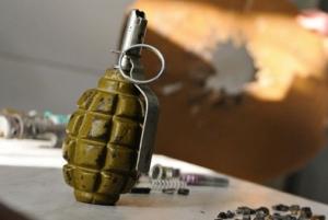 Горловка, взрыв гранаты, погибла женщина, раненые, происшествия, ДНР