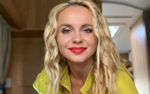 Лилия Ребрик, Андрей Дикий, отдых на Мальдивах, растяжка, как Волочкова