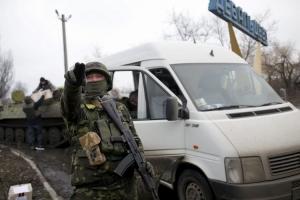 ДНР, Дебальцево, прекращение огня, эвакуация, мирные