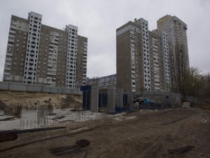 украина, киев, виталий кличко, новостройки, незаконное строительство