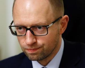 Я готов идти на любые политические решения для формирования коалиции и нового Кабмина, - Яценюк - Цензор.НЕТ 2521