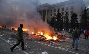 трагедия в одессе 2 мая, новости одессы, ситуцаия в украине, юго-восток украины, дом профсоюзов