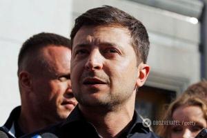 зеленский, президент украины, политика,выборы, Ян Валетов