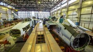 украина, завод, Boeing, Airbus, авиация, техобслуживание