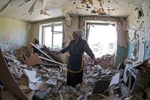 юго-восток Украины, Донбасс, ДОГА, юго-восток Украины, АТО, новости Донбасса, мирные жители, МККК
