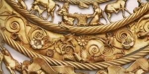 Общество, Украина, Амстердам, Голландия, скифское золото, суд, происшествия