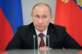 Владимир Путин, Россия, гонка вооружений, Андерс Фог Расмуссен