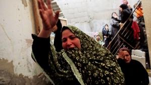 палестино-израилський конфликт, новости израиля, армия израиля