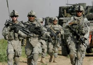 армия, сша, сокращение