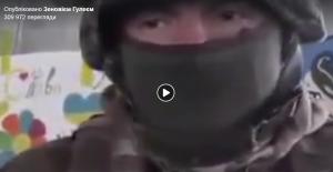 АТО, ООС, новости, Украина, доброволец, видео, Донбасс, армия Украины, Путин, Кадыров