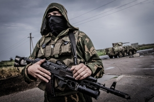УКРАИНА, Донецк, ДНР, оккупированные территории