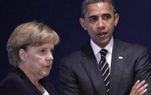 обама, меркель, сша, германия, россия. санкции, восток украины, донбасс
