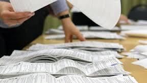 Выборы, результаты, ЦИК, Украина, голоса, подсчет