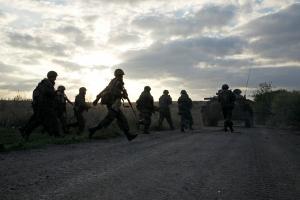военный эксперт, Снегирев, ЛНР, АТО, боевики, террористы, потери боевиков ЛНР