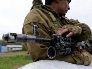 Юго-восток Украины, Луганская область, происшествия, АТО, СНБО, Донецкая область