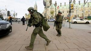 канада, происшествия, нападение, стрельба, общество, харпер