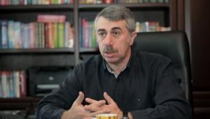 гепатит, евгений комаровский, болезнь, заражение, новости украины