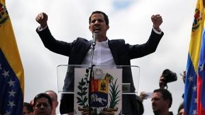 Венесуэла, Мадуро, Гуйадо, диктатура, смена режима, дворец, уличные бои, жесткие меры, незаконное проникновение, военное решение, иностранные войска