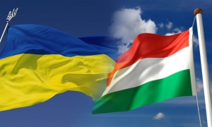 "Украина, Закарпатье, Самоопределение, Венгрия, Акция, Партия ""Йоббик"", Тибор Томпа"