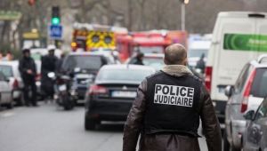газета Charlie Hebdo, париж ,происшествие, общество ,криминал, расстрел, франция, полиция франции, еврейские магазины в париже, Хаят Бумеддьен