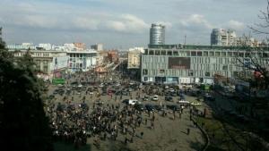 днепропетровск, митинг за единство украины, коломойский, украина, общество