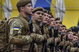 украина, армия, вооруженные силы украины, нато, сержантский корпус, генштаб