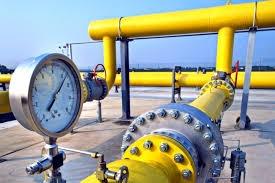 Украина, экономика, цены на газ