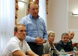 ДНР, ЛНР, Киев, Переговоры, Минск