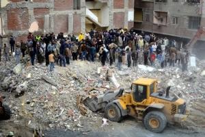 Каир, Эль-Матария, происшествие, жертвы, погибшие