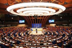 Россия, ПАСЕ, санкции, общество, политика, парламент РФ
