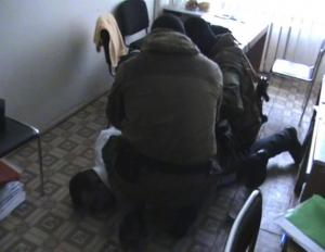 """Луганск, """"ЛНР"""", арест, взятки, медуниверситет, педагоги, происшествия, фото, видео, новости Украины"""