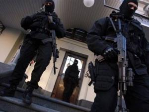 винница, украина, происшествия, бой, заложники, Мурафский карьер
