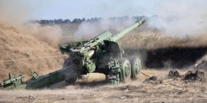 Александр Розмазнин, армия украины, всу, донбасс, артиллерия, восток украины, минобороны украины