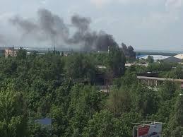 донецк, аэропорт, ато, армия украины, происшествия, днр, донбасс, юго-восток украины, новости украины