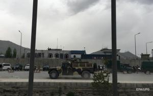 афганистан, кабул, происшествия, теракт, терроризм, талибан